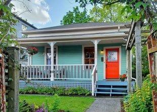 Phinney Garden Cottage
