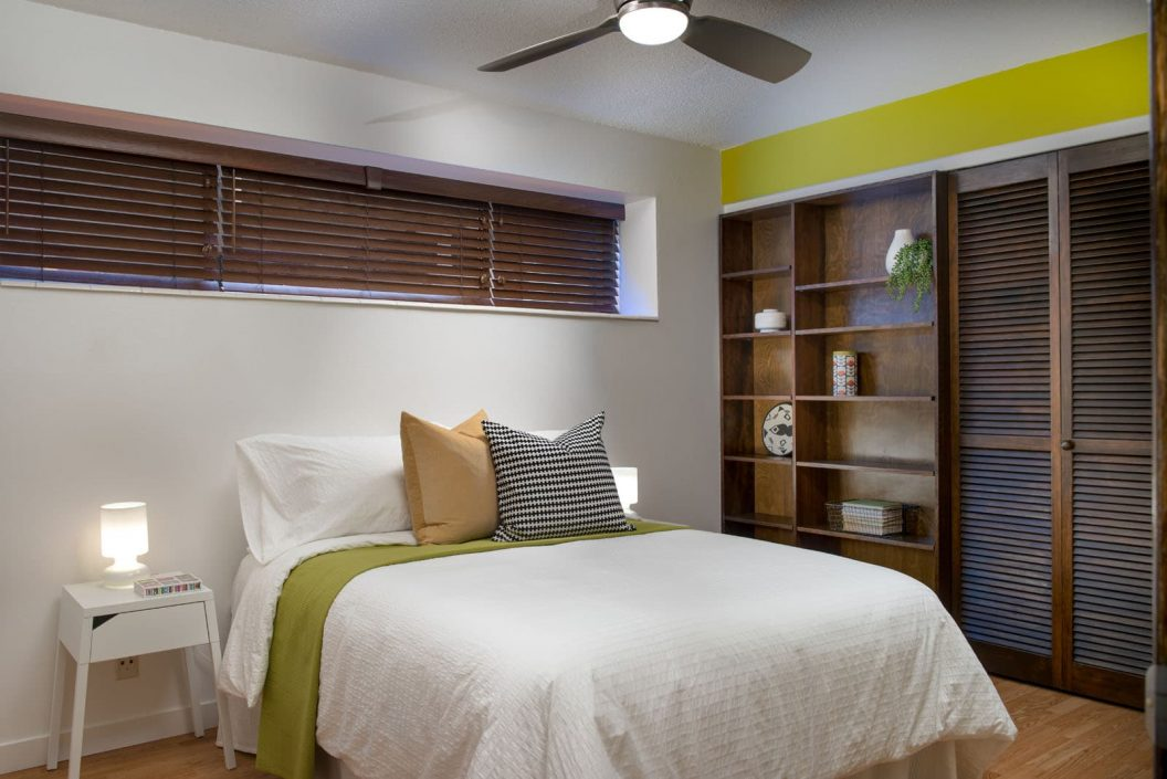 654 W Olympic 201 - Bed - 001