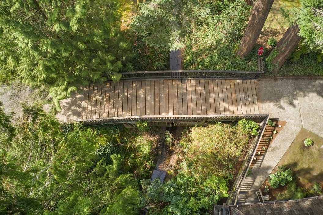 16660 SE 17th Pl Aerial Bridge