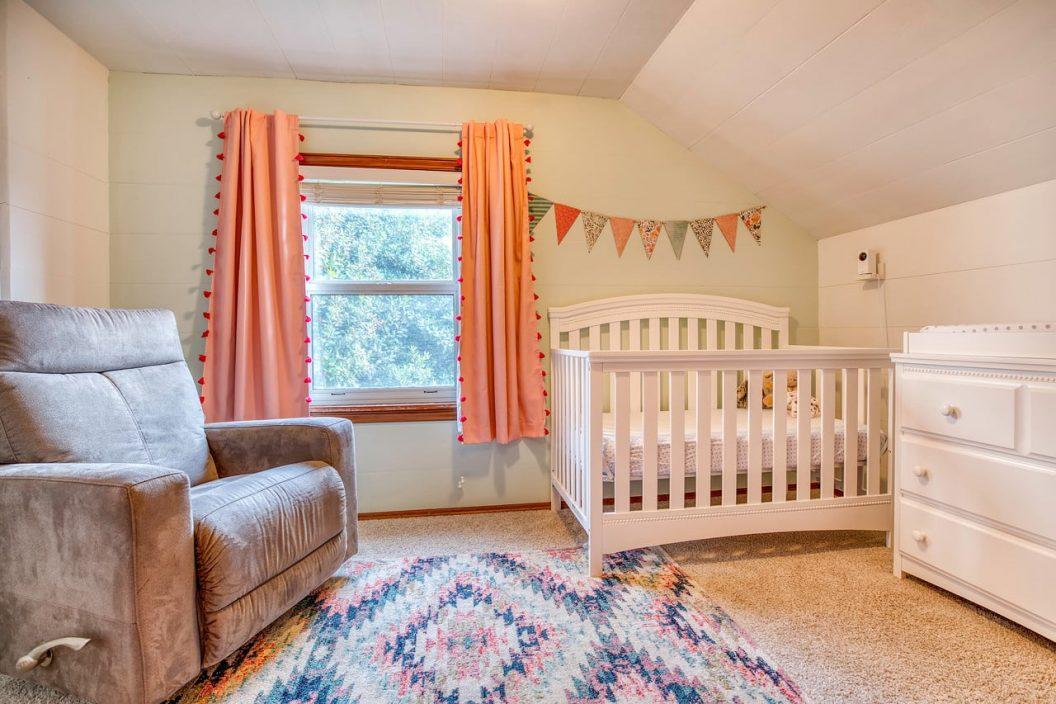 223 NW 50th Nursery