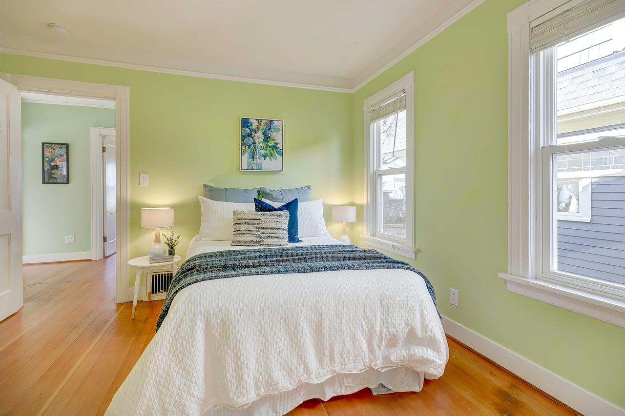 4311 Wallingford Ave N Bedroom Green 2