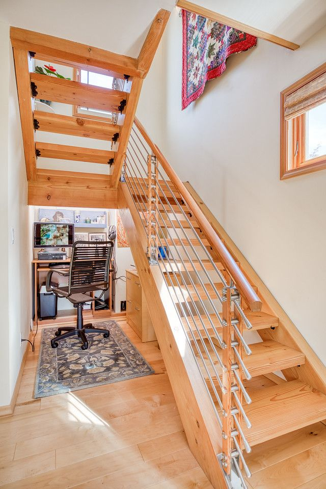7736 28th Ave NW ADU Stair 2