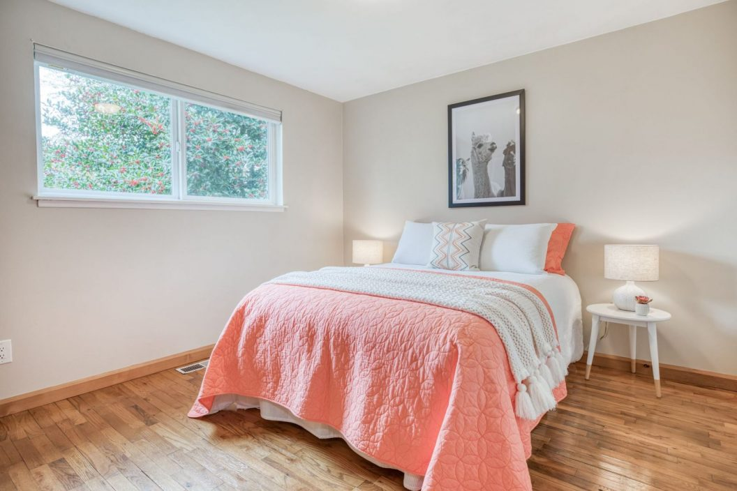 11746 22nd Ave NE - Bedroom 2