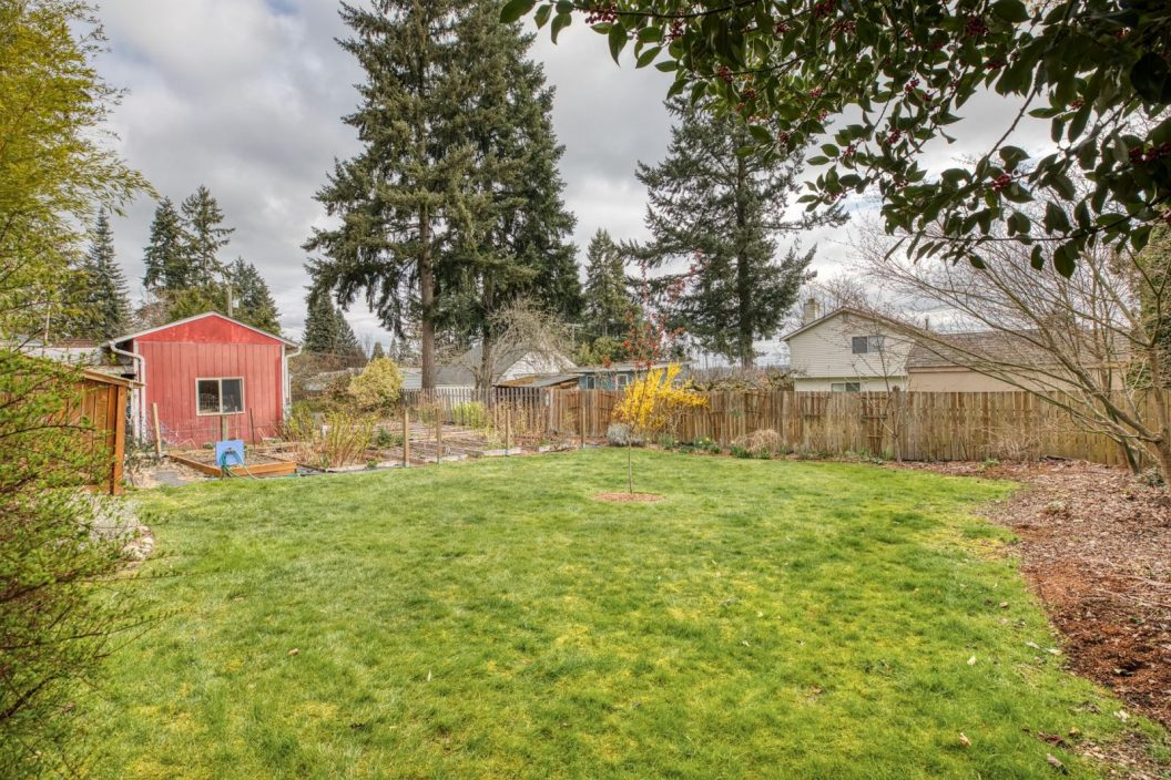 11746 22nd Ave NE - Yard