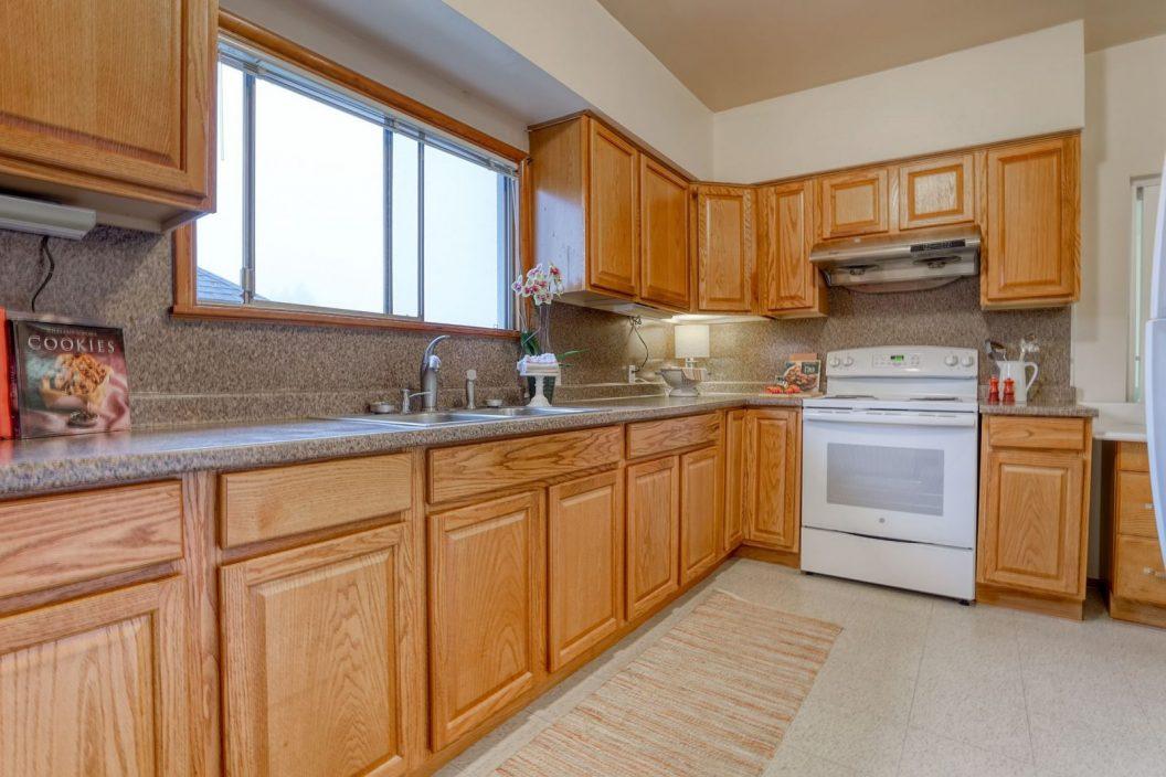 1316 NE 68th St Kitchen